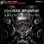 Cover: Khaoz Engine - The Cursed Beast