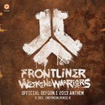 Cover: Frontliner - Weekend Warriors (Official Defqon 1 2013 Anthem)