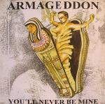 Cover: Armageddon - You'll Never Be Mine (Hardcore Club Mix)