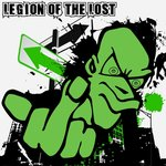 Cover: Legion Of The Lost - Demons Of The Past