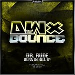 Cover: Dr. Rude - Diego
