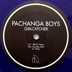Cover: Pachanga Boys - Time