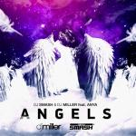 Cover: DJ Miller - Angels