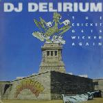 Cover: DJ Delirium - I Was Born Hardcore