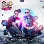 Cover: Da Tweekaz - Real Love