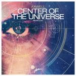 Cover: Axwell - Center of the Universe (Remode)