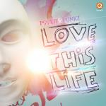 Cover: Psyko Punkz - Love This Life