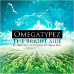 Cover: Omegatypez - The Bright Side (Hurricane Outdoor 2013 Anthem)