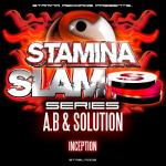 Cover: A.B & Solution - Inception