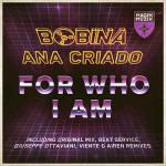 Cover: Ana Criado - For Who I Am