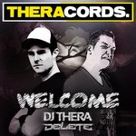 Cover: Dj Thera - The Coast (Is Clear)
