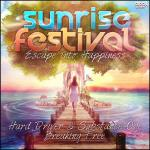 Cover: Hard Driver & Substance One - Breaking Free (Sunrise Festival Anthem)