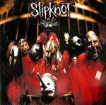 Cover: Slipknot - Eyeless