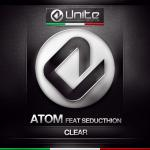 Cover: Atom ft. Sedutchion - Clear