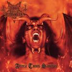 Cover: Dark Funeral - King Antichrist