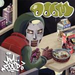 Cover: MF Doom ft.  Mr. Fantastik - Rapp Snitch Knishes