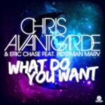 Cover: Chris Avantgarde & Eric Chase Ft. Postman Marv - What Do You Want (Piano Edit)