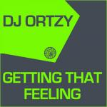 Cover: DJ Ortzy - Getting That Feeling (STFU Edit)
