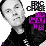 Cover: Eric Chase - The Way It Is (Radio Edit)