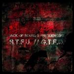Cover: Jack Of Sound & Frequencerz - G.T.F.O.