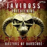 Cover: Javi Boss - Dimensions