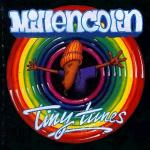 Cover: Millencolin - Disney Time