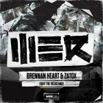 Cover: Brennan Heart - Fight The Resistance