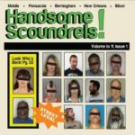 Cover: The Handsome Scoundrels - Next To You