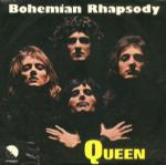 Cover: Queen - Bohemian Rhapsody