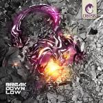 Cover: Crypsis - Break Down Low