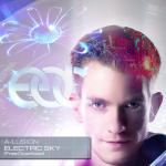 Cover: A-Lusion - Electric Sky (EDC 2013 Track)