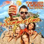 Cover: Sirreal - Summertime