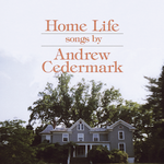 Cover: Andrew Cedermark - On Me