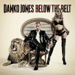 Cover: Danko Jones - I Think Bad Thoughts