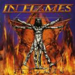 Cover: In Flames - Pinball Map