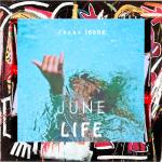 Cover: Frank Leone - JuneLIFE