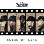 Cover: Soulslicers feat. El Lay & Sparkingtin - Another Part Of History