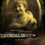 Cover: Norma Jean Band - The Human Face, Divine