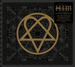 Cover: HIM - The Sacrament