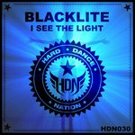 Cover: Blacklite - I See The Light