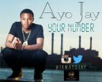 Cover: Ayo-Jay - Your Number