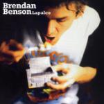 Cover: Brendan Benson - What
