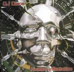 Cover: Dj Dione - Human Infestation