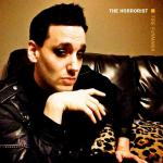 Cover: The Horrorist - The Darkness That Was Meant To Be