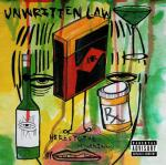 Cover: Unwritten Law - Celebration Song