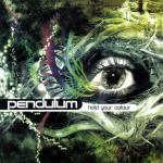 Cover: Pendulum - Hold Your Colour