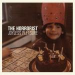 Cover: The Horrorist - Joyless Pleasure (Richter Remix)