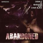 Cover: Adventum Feat. Kona Black - Abandoned