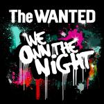 Cover: The Wanted - We Own The Night