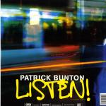 Cover: Patrick Bunton - Listen! (I Will Always Love You)